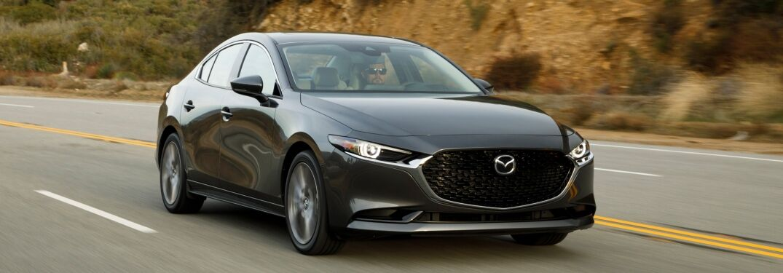 2019 Mazda3 Phoenix Mazda