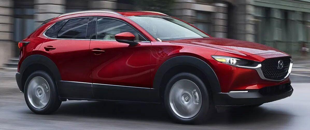 Mazda Dealer Near Henderson -Mazda CX-30