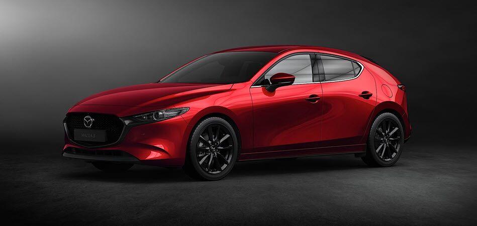 2020 Mazda3 New Phoenix