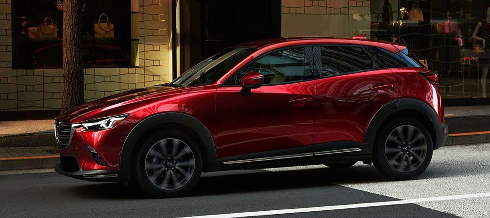 Phoenix Mazda Dealerships