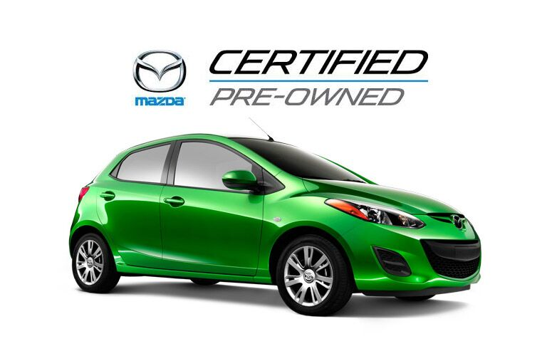 Purchase your next car at CardinaleWay Mazda Peoria