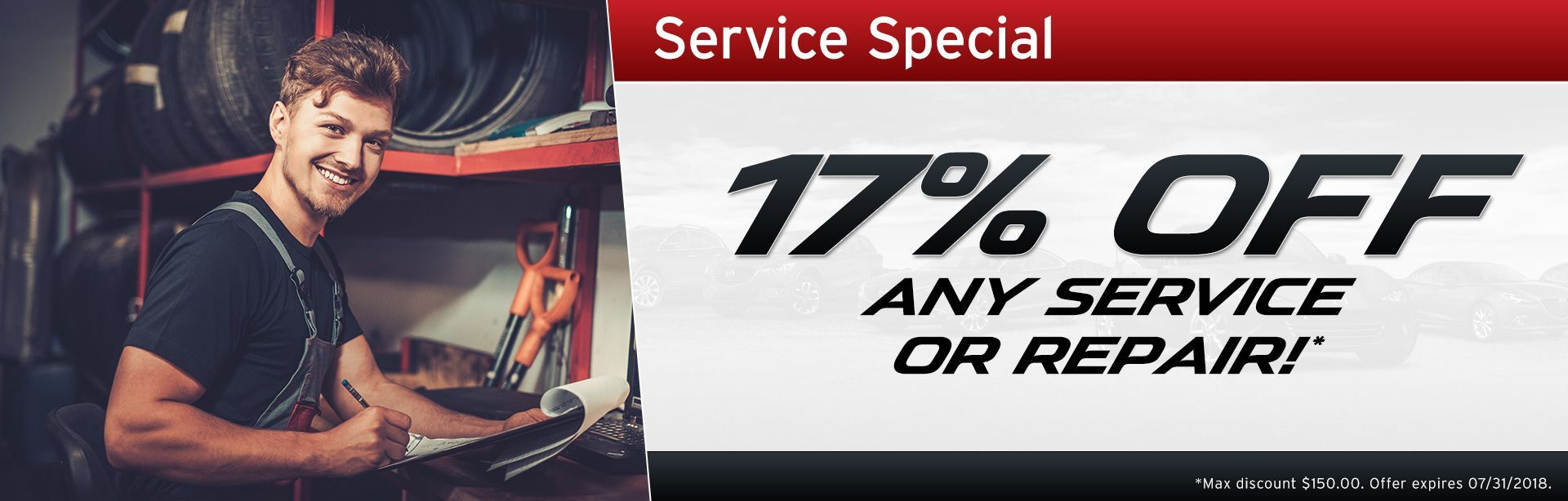 Service Offers