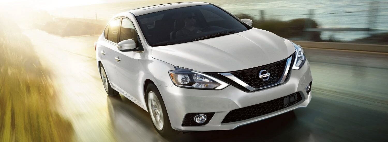 2019 Nissan Sentra - Gilroy Nissan Dealer