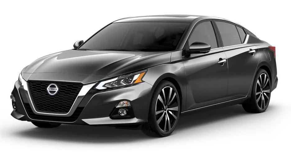 2019 Nissan Altima Holiday Special