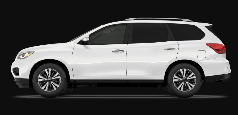 2019 Nissan Pathfinder Holiday Special