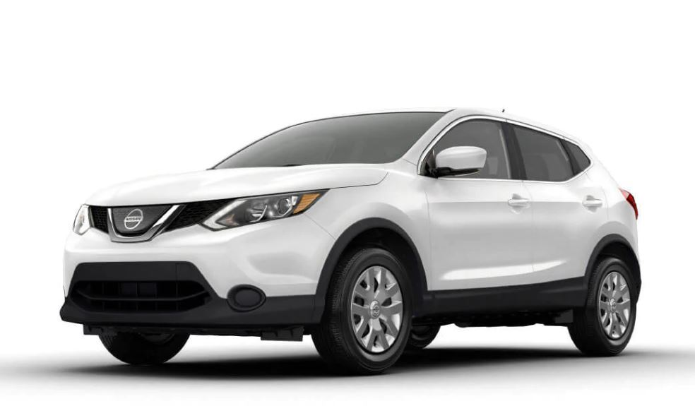 2019 Nissan Rogue Holiday Special