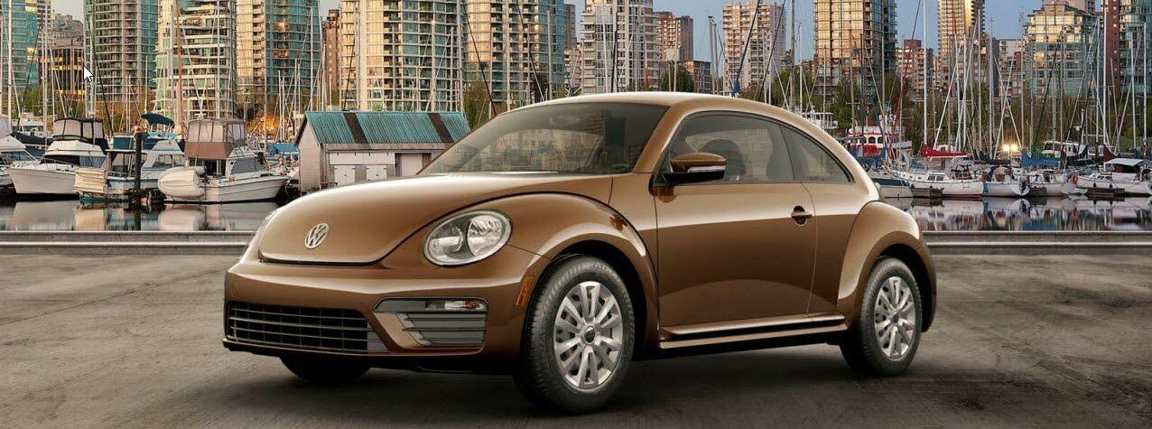 santa cruz volkswagen shoppers love bugs    volkswagen beetle