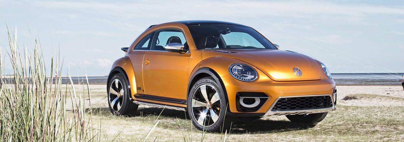 Seaside Volkswagen Shoppers - 2019 VW Beetle Quick Look