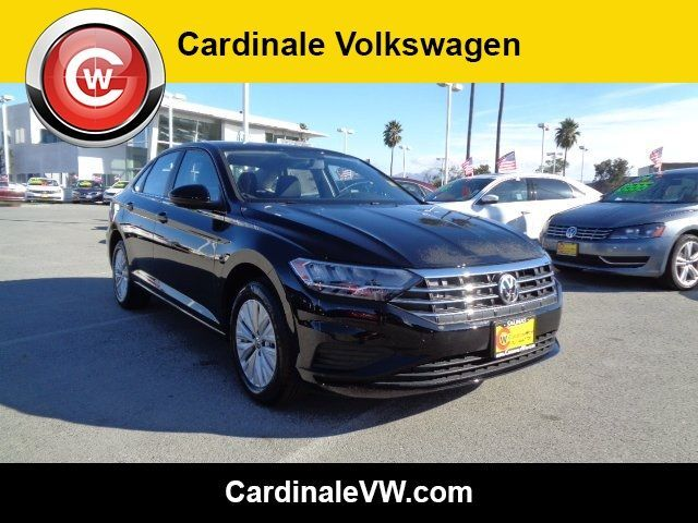 2019 VW Jetta Holiday Special