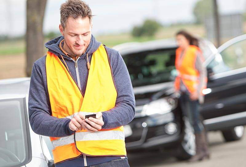 24 Hour Roadside Assistance in Corona, CA