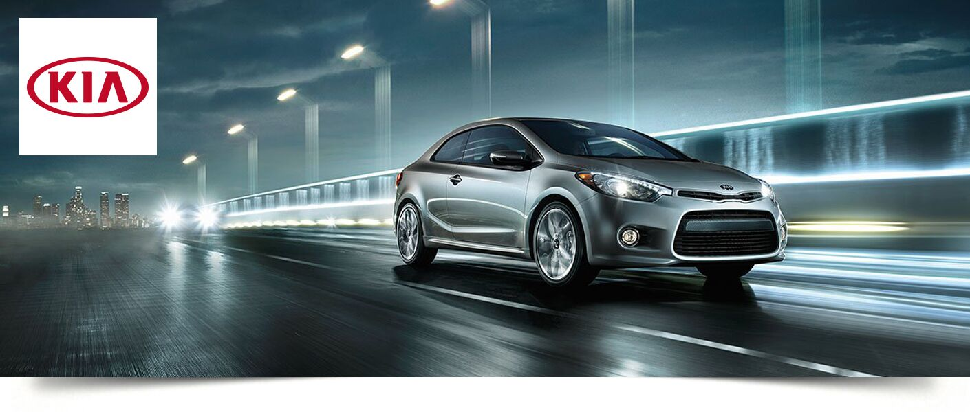 2015 Kia Forte Koup High Point NC