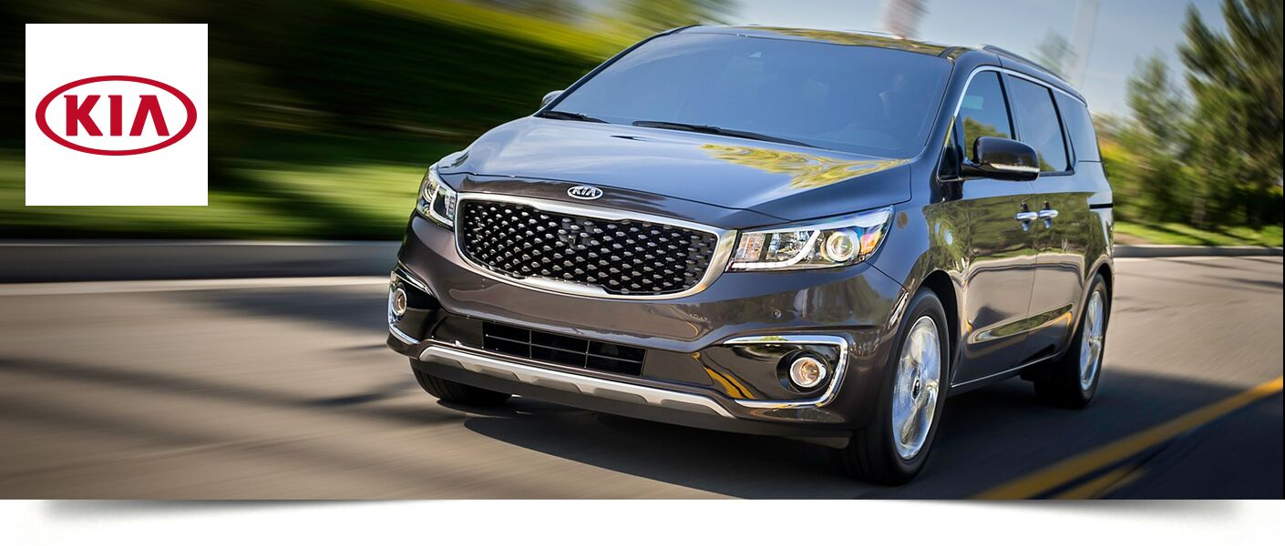 2015 Kia Sedona High Point NC