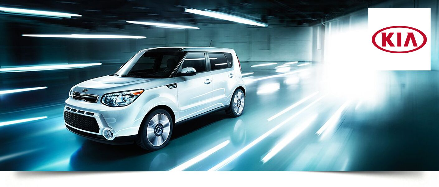 2015 Kia Soul High Point NC