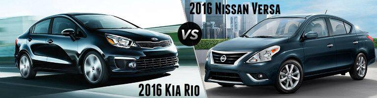 2016 Kia Rio vs 2016 Nissan Versa_o