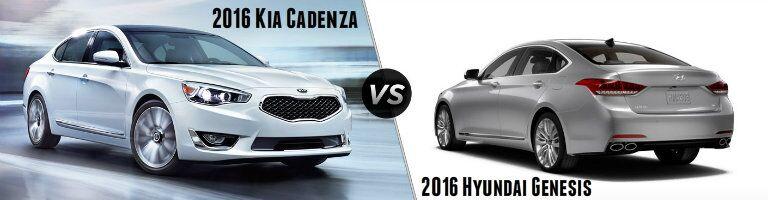 2016 Kia Cadenza vs 2016 Hyundai Genesis_o