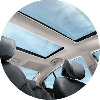 2016 Kia Cadenza Panoramic Sunroof