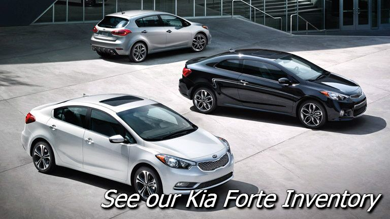 new kia forte inventory in high point carolina