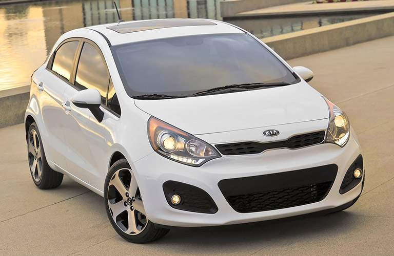 Certified Pre-Owned Kia High Point NC