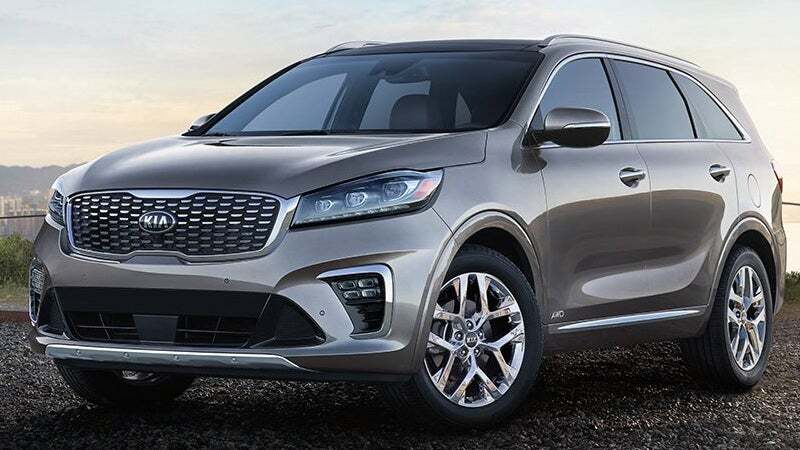2020 Kia Sorento SUV for sale in nc
