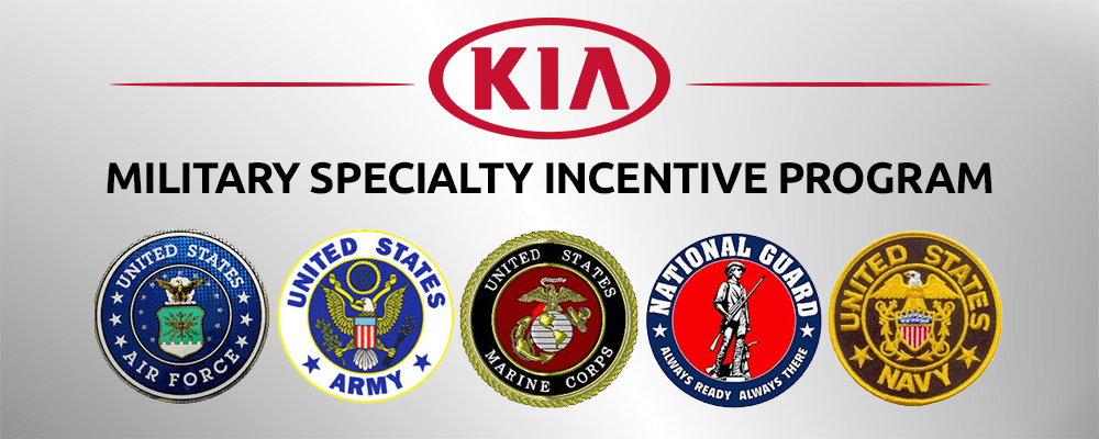 kia military appreciation program
