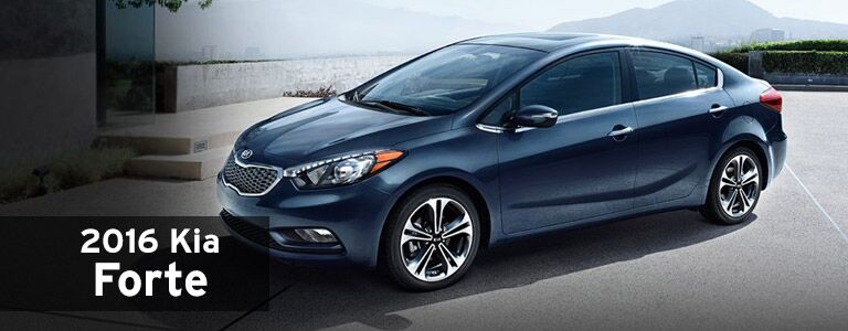 2016 Kia Forte Carolina Kia of High Point