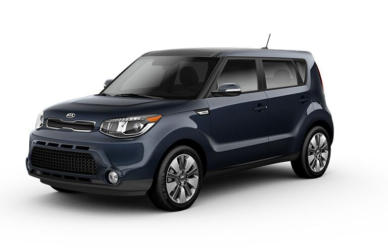 Kia Dealerships In Nc >> 2017 Kia Soul High Point NC