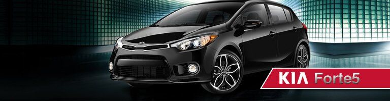 You may also like the 2017 Kia Forte5
