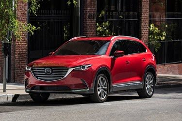Moreno Valley Mazda CX-9 Trim Levels