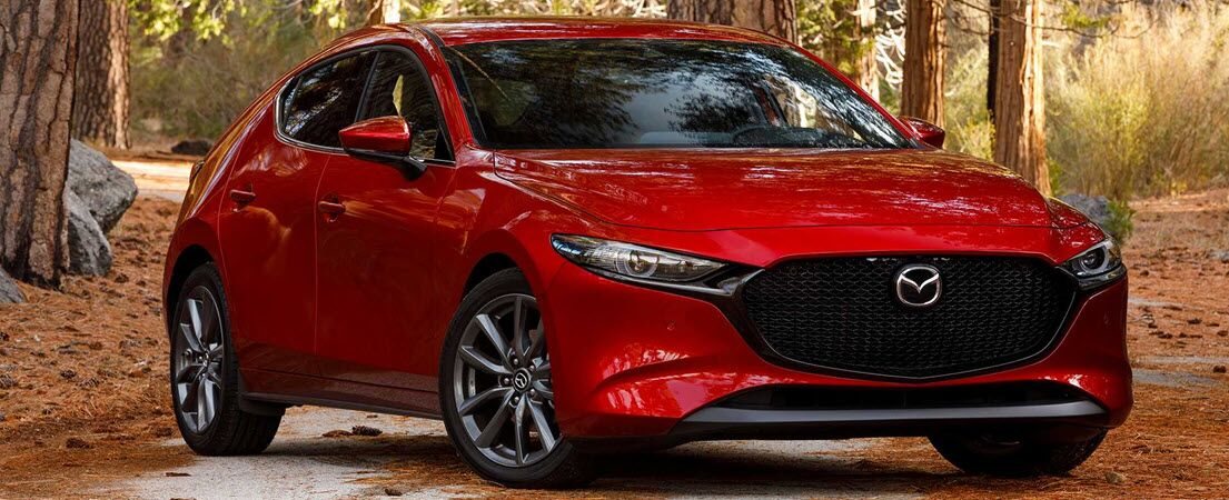 2020 Mazda3 - Mazda For Sale Near San Luis Obispo