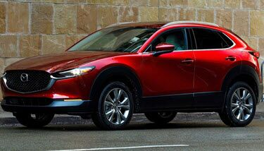 2020 Mazda CX-30 Base Package Near Henderson