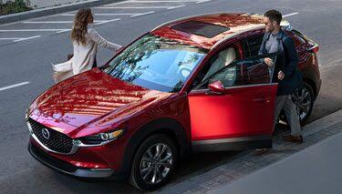 2020 Mazda CX-30 Premium Package Near Henderson