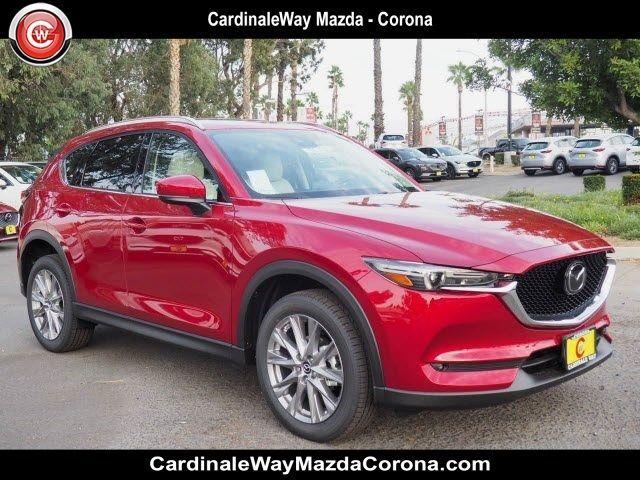Mazda CX-5 Incentives