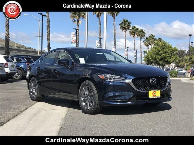 Mazda Mazda6 Incentives