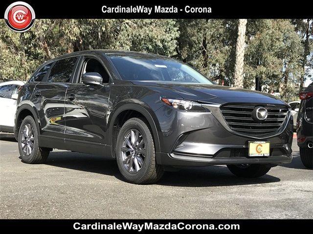 Mazda CX-9 Incentives