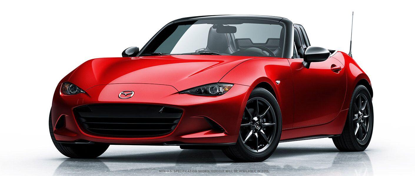 CardinaleWay Mazda Corona