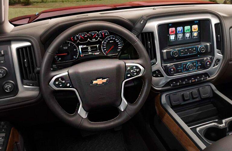 2015 Chevy Silverado 2500HD Lexington KY
