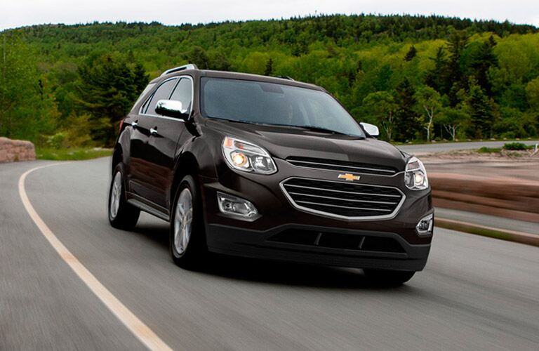 2016 Chevy Equinox Louisville KY
