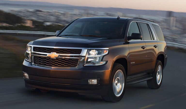 Chevrolet Tahoe Richmond KY