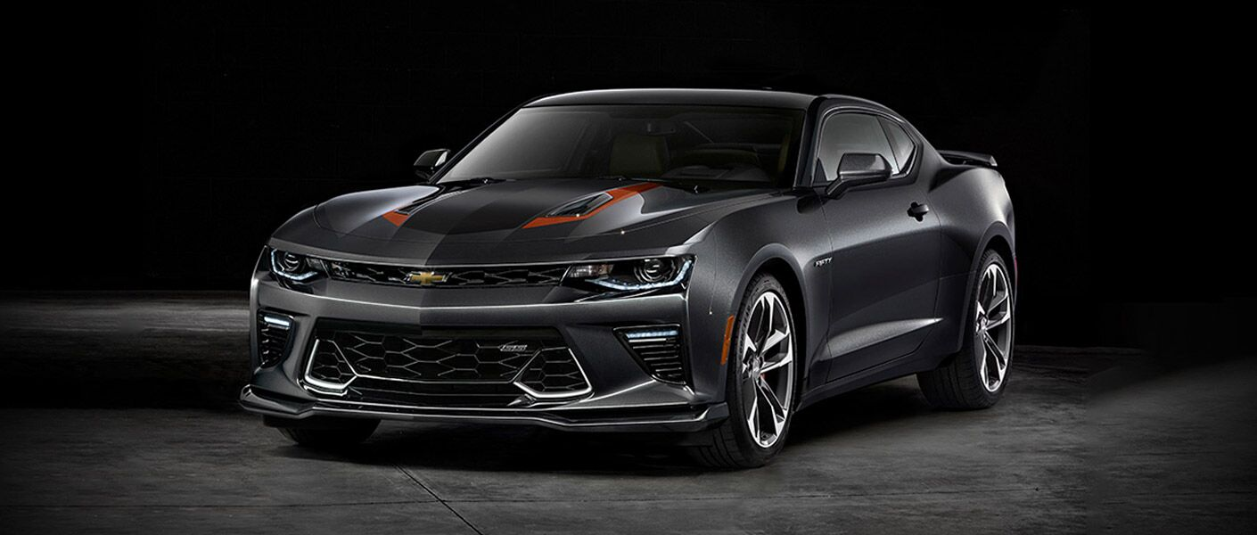 2017 Chevy Camaro Lexington KY