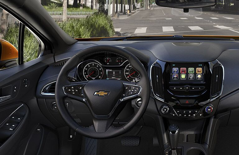 2017 Chevy Cruze Hatchback Danville KY