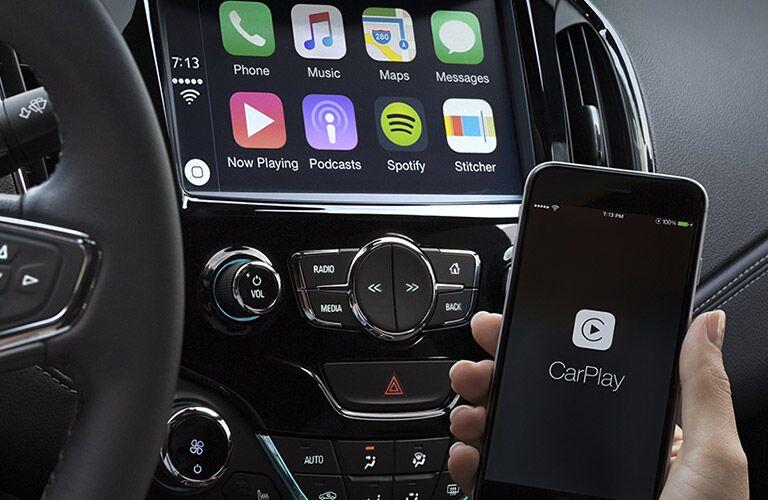2017 Chevy Cruze Hatchback Nicholasville KY