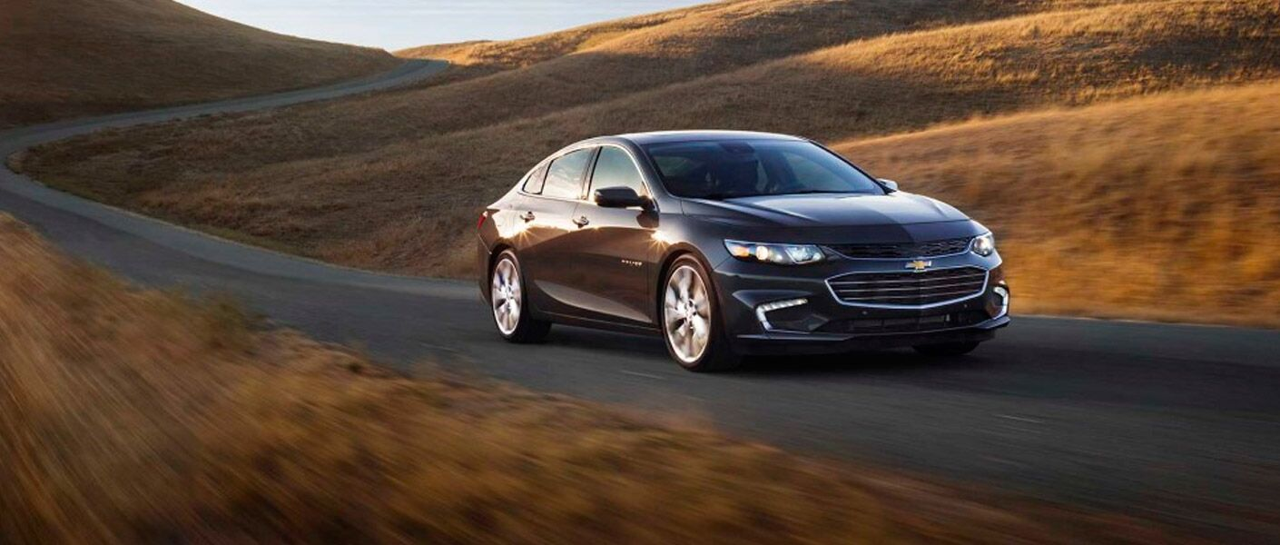 2017 Chevy Malibu Lexington KY