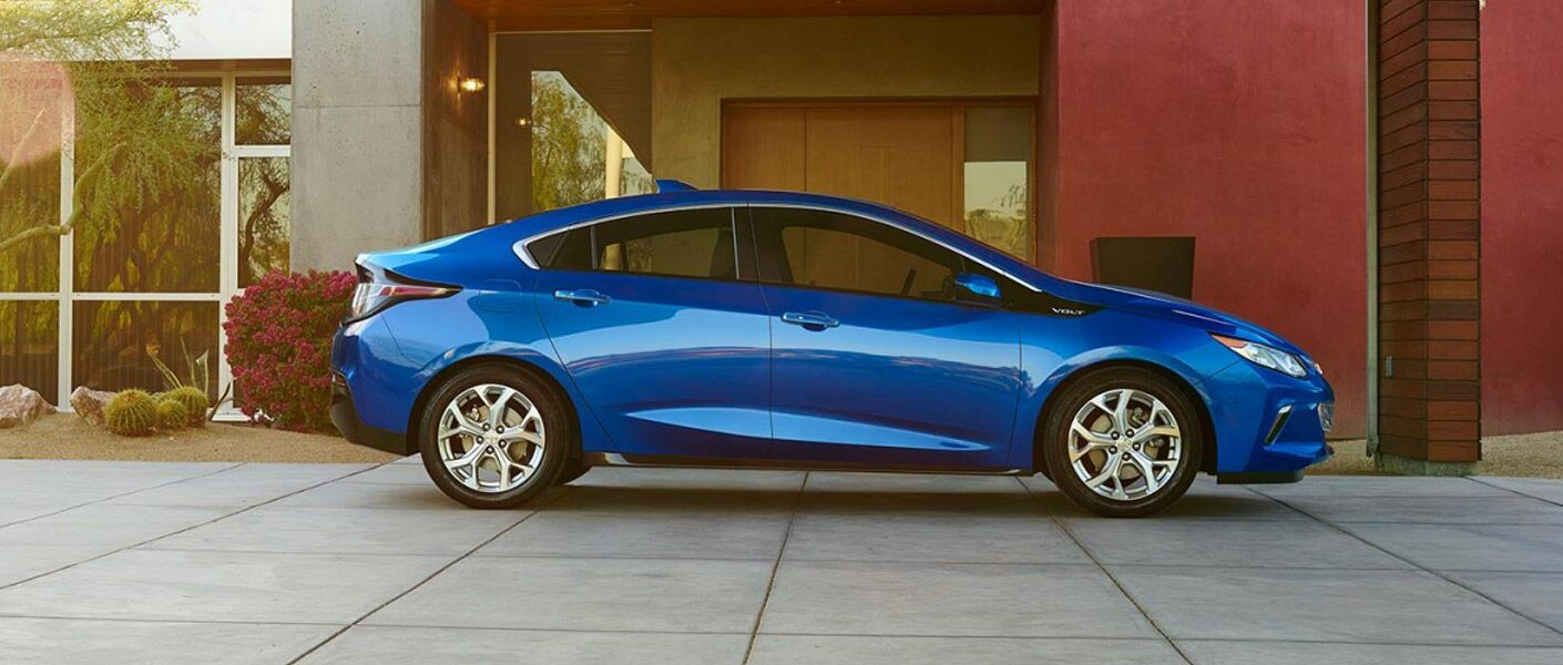 2017 Chevy Volt Richmond KY