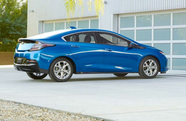 2017 Chevy Volt Winchester KY