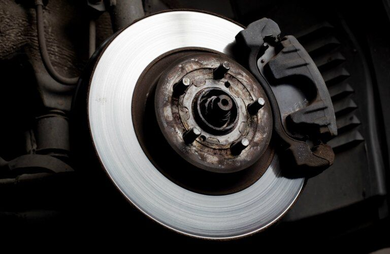 Brake Service Specials Lexington KY