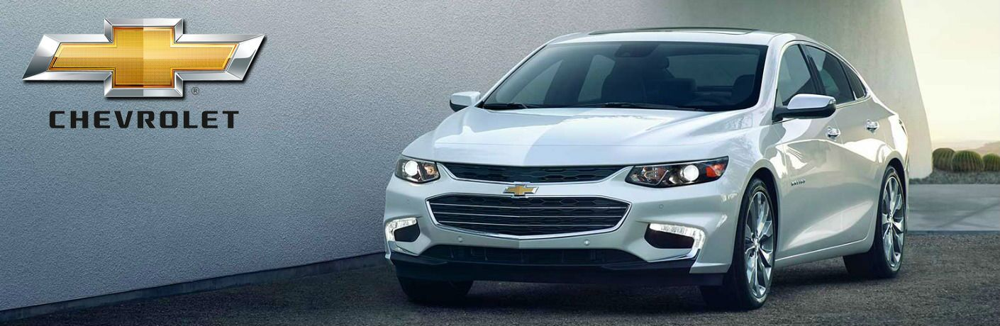 Jack Burford Chevrolet