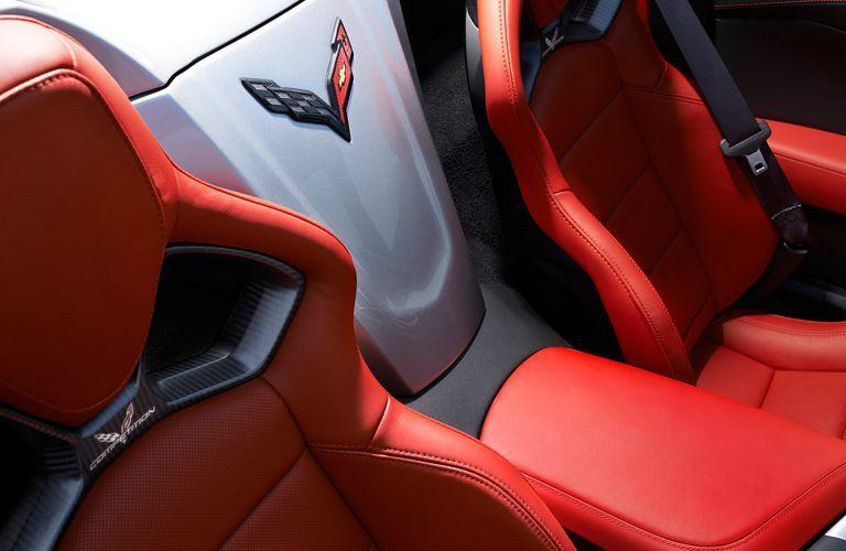 2016 Chevy Corvette Stingray Lexington KY