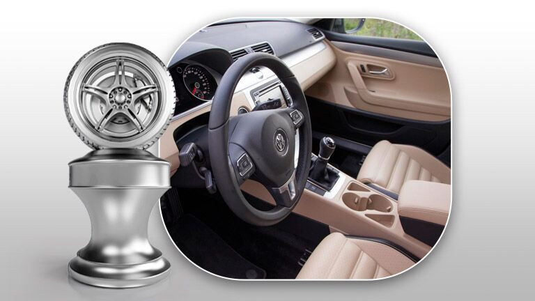 When looking at the 2015 Volkswagen CC vs 2015 Buick LaCrosse, few would turn away the interiors of either model.