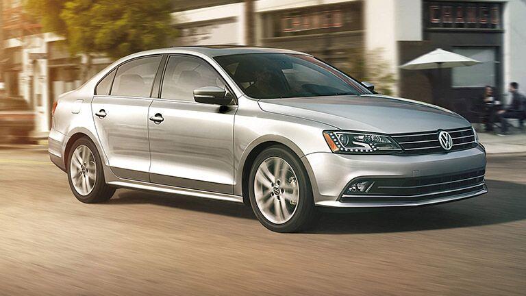 2016 Volkswagen Jetta New Design