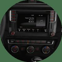 2016 Volkswagen Jetta GLI Features